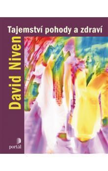 David Niven: Tajemství pohody a zdraví cena od 266 Kč
