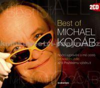 Michael Kocáb, David Snídal: Best of Michael Kocáb + 2CD cena od 163 Kč