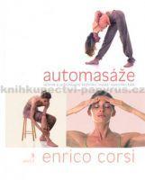 Enrico Corsi: Automasáže cena od 260 Kč