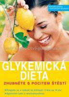 Marion Grillparzer: Glykemická dieta cena od 154 Kč