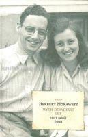 Herbert Morawetz: Mých devadesát let cena od 188 Kč