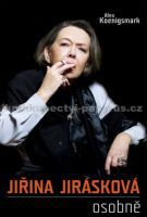 Jiřina Jirásková, Alex Koenigsma: Jiřina Jirásková osobně cena od 239 Kč
