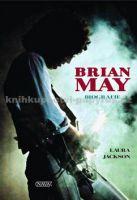Laura Jackson: Brian May - Biografie cena od 218 Kč
