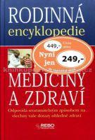 Maxine Long: Rodinná encyklopedie medicíny a zdraví cena od 217 Kč