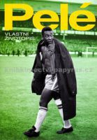 Pelé: Pelé cena od 294 Kč