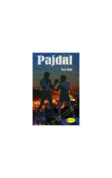 Petr Hýbl: Pajdal -- Strhující český román cena od 224 Kč