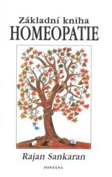 Rajan Sankaran: Základní kniha homeopatie cena od 290 Kč