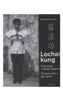 Richard Fiereder: Lochan Kung cena od 250 Kč