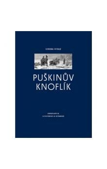 Vitale Serena: Puškinův knoflík cena od 286 Kč