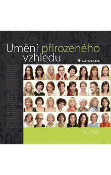 Flak Tea: Umění přirozeného vzhledu cena od 125 Kč