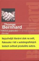 Thomas Bernhard: Obrys jednoho života cena od 278 Kč
