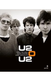 Neil McCormick: U2 o U2 cena od 923 Kč