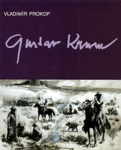 Vladimír Prokop: Gustav Krum cena od 180 Kč