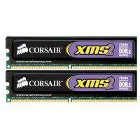 CORSAIR TWIN2X4096-6400C5 DDRII-SDRAM PC2-6400 2 x 2 GB