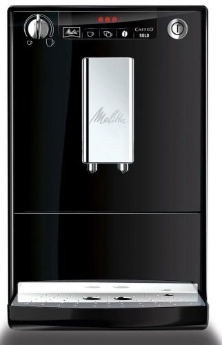 MELITTA E950 101 Caffeo Solo cena od 4754 Kč