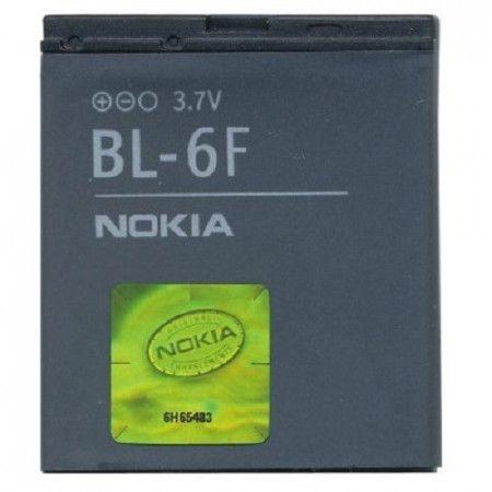 NOKIA BL 6F