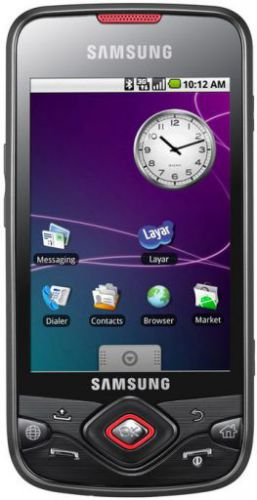 SAMSUNG i5700 Galaxy Spica cena od 2400 Kč