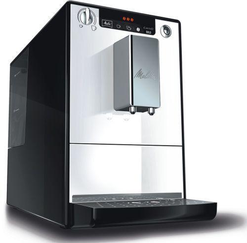 MELITTA Caffeo Solo cena od 0 Kč