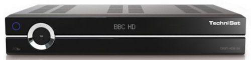 Technisat DIGIT HD8 SX
