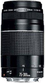 Canon EF 75-300 4-5,6 III