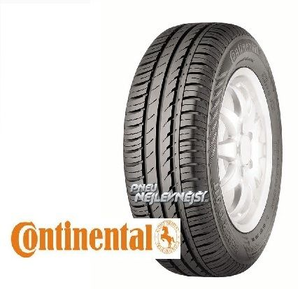 CONTINENTAL ECO CONTACT 3 175/65 R 14 cena od 6990 Kč