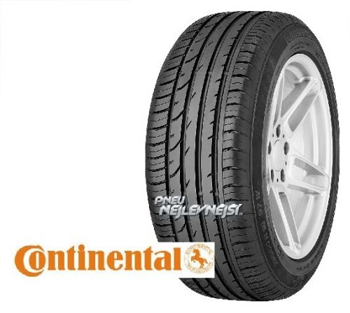 CONTINENTAL PR CONTACT 2 215/55 R 18