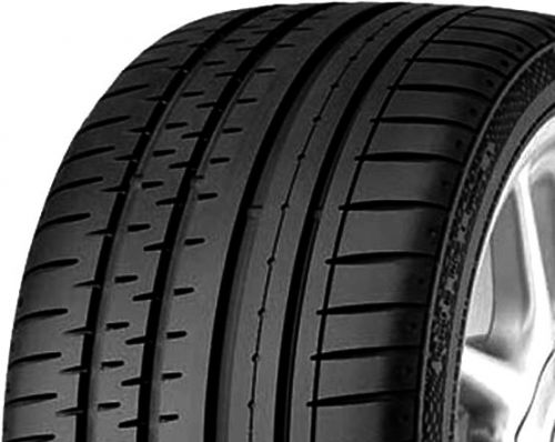 CONTINENTAL SP CONTACT 2 215/45 R 17