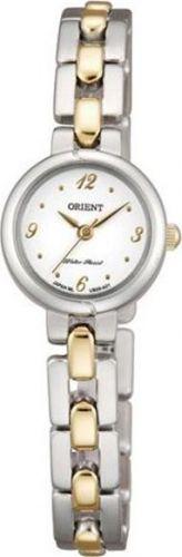 Orient LUB89003W
