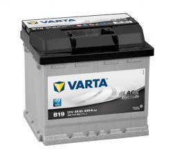 Varta Black Dynamic 45Ah