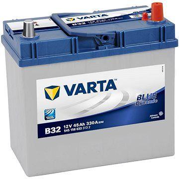 Varta Blue Dynamic 45Ah