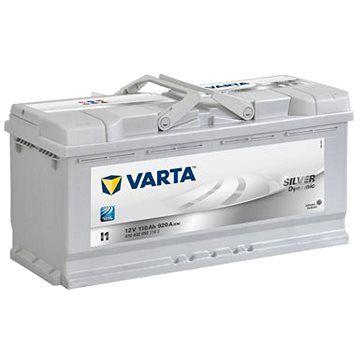 Varta Silver Dynamic 110Ah