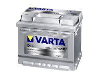 Varta Silver Dynamic 61Ah