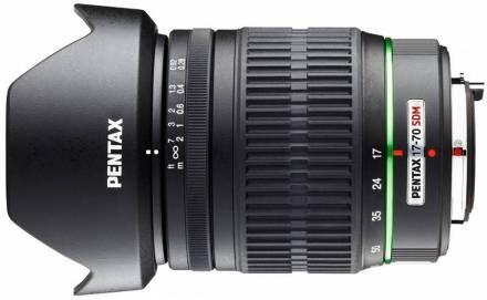 Pentax K-x cena od 13480 Kč