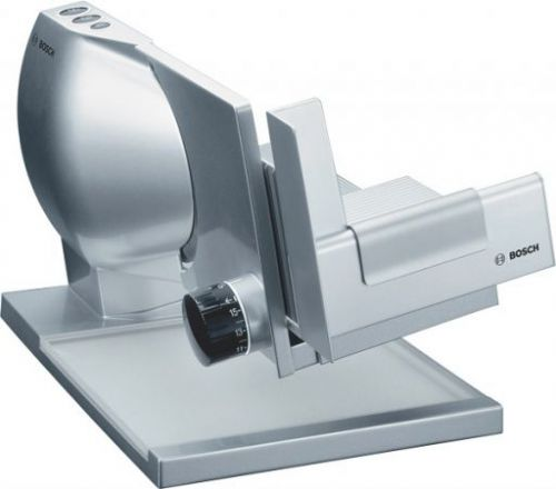 Bosch MAS 9501 cena od 4740 Kč