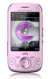 Sony Ericsson W20 Zylo