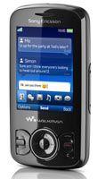 Sony Ericsson W100 Spiro cena od 2800 Kč