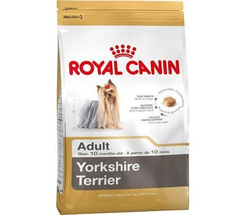 Royal Canin Mini Yorkshire 7,5 kg cena od 699 Kč