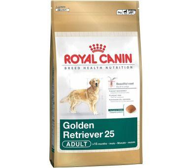 Royal Canin Zlatý retriever 12 kg cena od 369 Kč