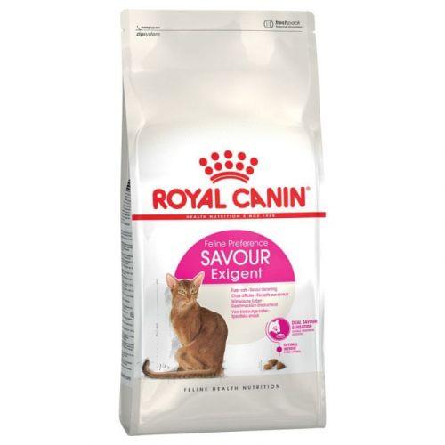 Royal Canin Exigent 10 kg cena od 1349 Kč