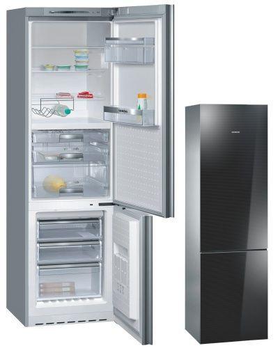 Siemens KG39FS50 cena od 0 Kč