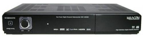 Mascom MC5300CR HDCI PVR