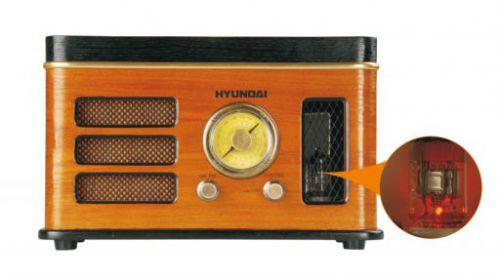 HYUNDAI RA028L Retro