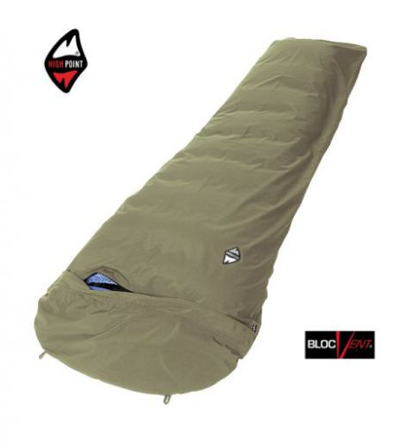 High Point Dry Cover Khaki