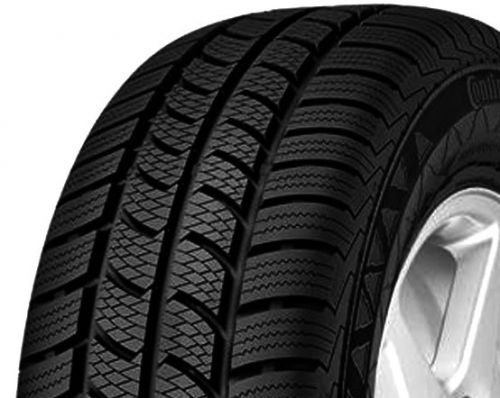 CONTINENTAL VANCO WINTER 2 205/75 R 16