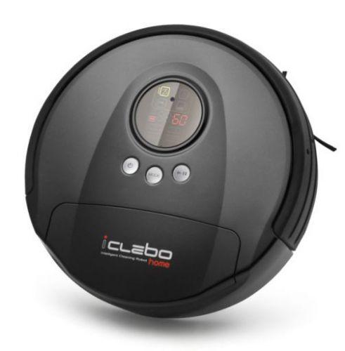 iClebo Home cena od 0 Kč