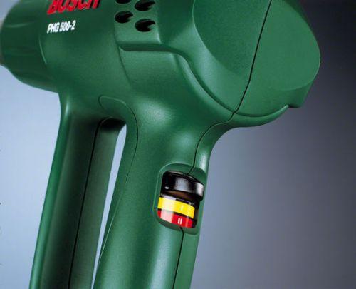 Bosch PHG 500 2 cena od 1299 Kč