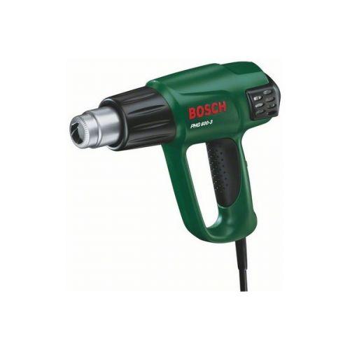 Bosch PHG 600 3 cena od 1237 Kč