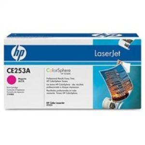 HP CE253A purpurový