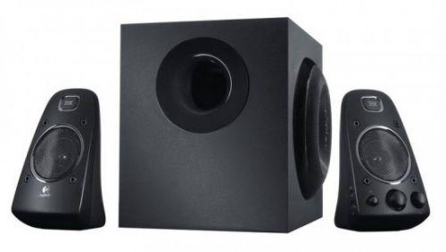 Logitech Repro Speaker System Z623 cena od 4176 Kč