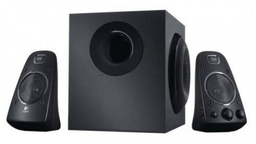 Logitech Repro Speaker System Z623